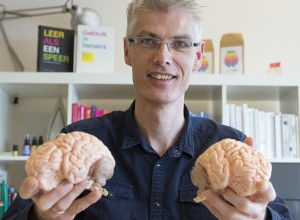 Brain Sense: Peter la Roi T.b.v.: zinmag.nl Zwolle, 32 februari 2016 Foto: Gerlinde Schrijver